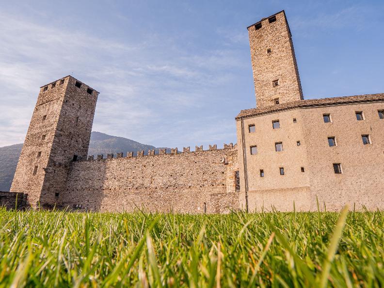 Image 0 - Museum of Castelgrande