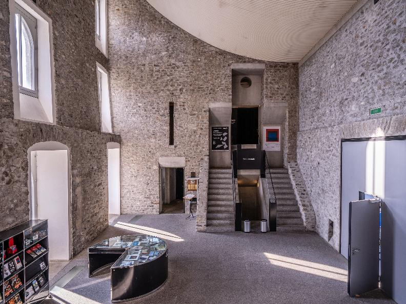 Image 1 - Musée Castelgrande