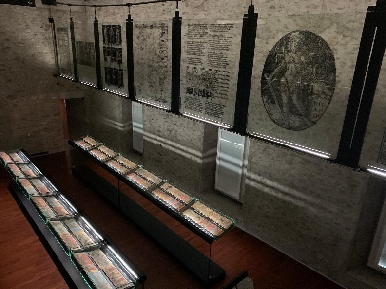 Image 5 - Museum of Castelgrande