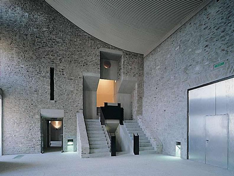 Image 1 - Museum of Castelgrande