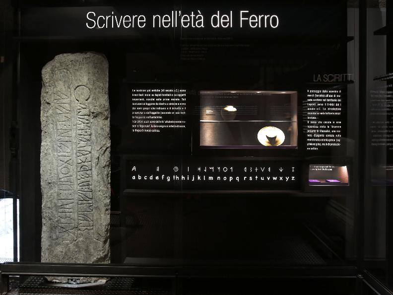 Image 1 - Archeologia Montebello