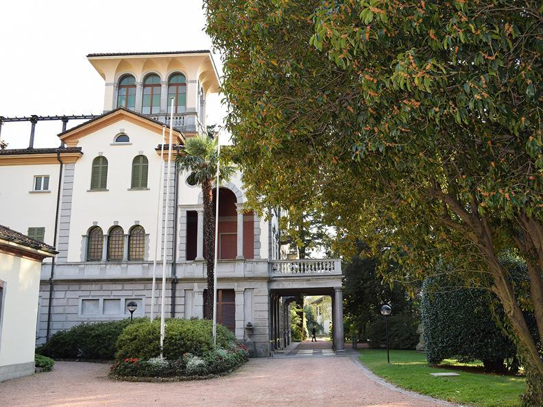Image 3 - Museum Villa dei Cedri