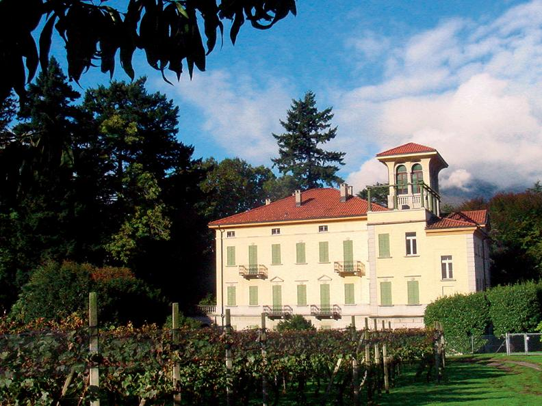 Image 5 - Museum Villa dei Cedri