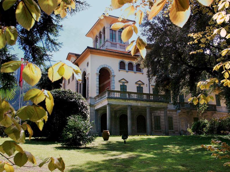 Image 6 - Museum Villa dei Cedri