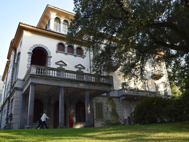 Image 5 - Museo Villa dei Cedri