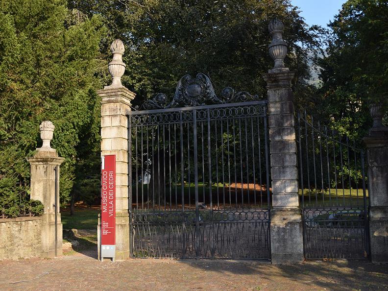 Image 7 - Museum Villa dei Cedri