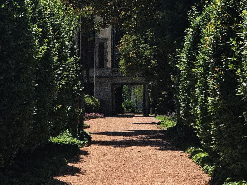 Image 15 - Musée Villa dei Cedri