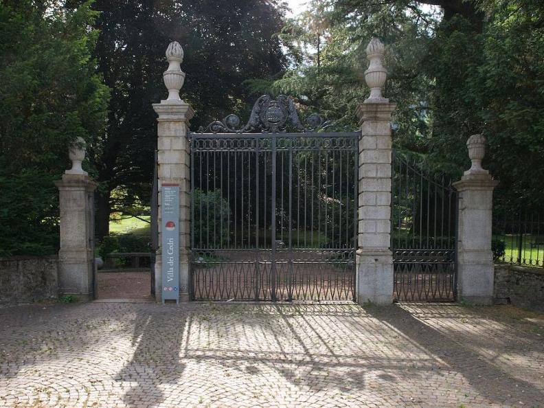 Image 12 - Musée Villa dei Cedri