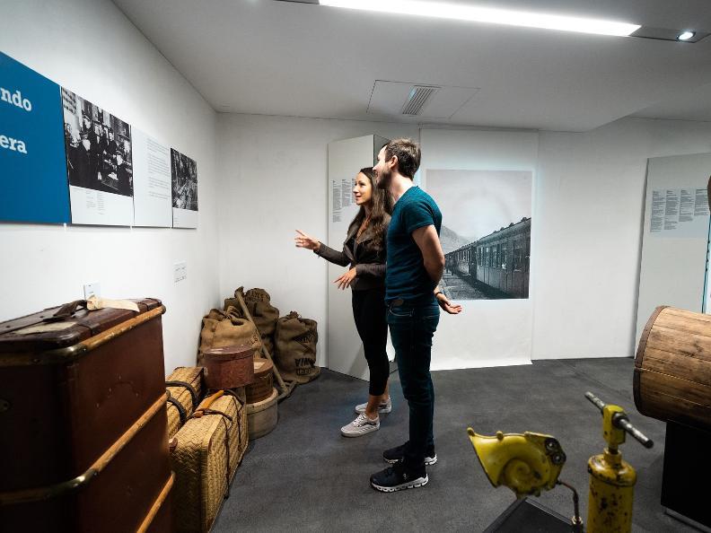 Image 3 - Museo di Leventina