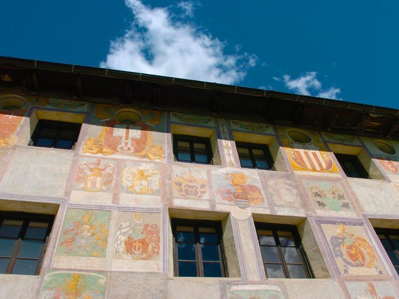 Image 5 - Ethnographisches Historisches Museum des Bleniotals