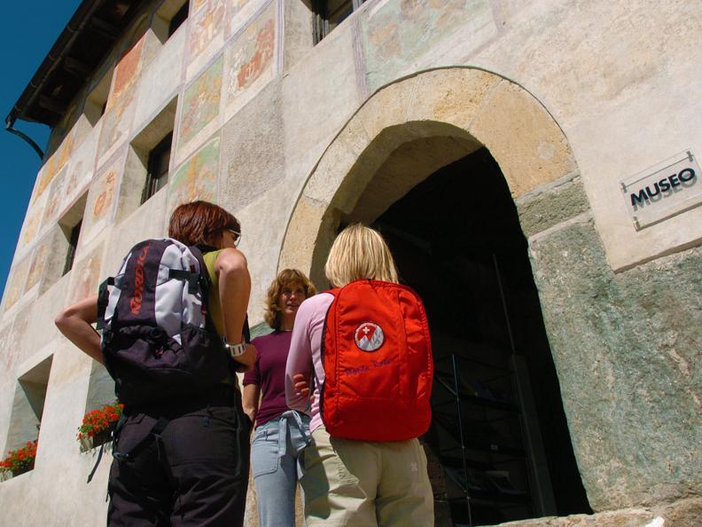 Image 4 - Musée historique ethnographique de la vallée de Blenio