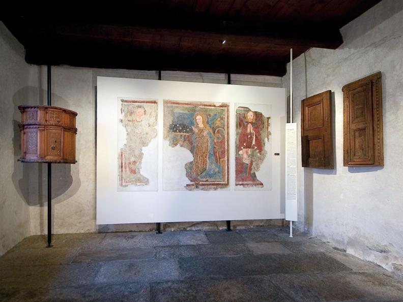 Image 1 - Musée historique ethnographique de la vallée de Blenio