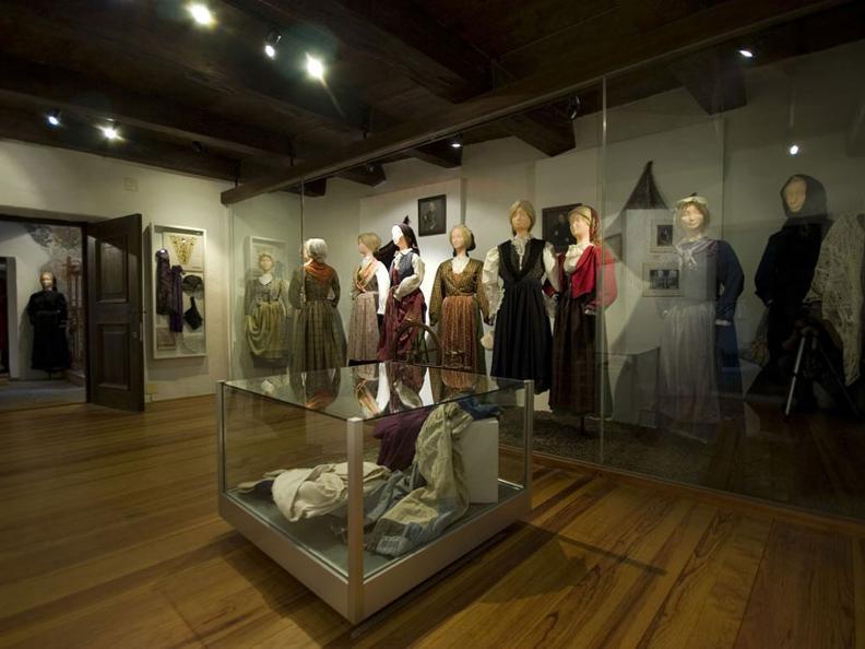 Image 3 - Ethnographisches Historisches Museum des Bleniotals