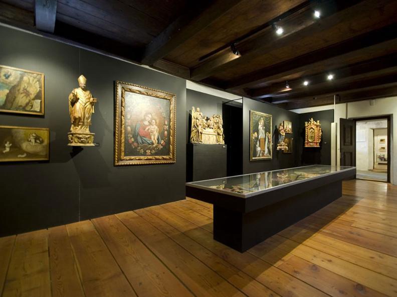 Image 3 - Musée historique ethnographique de la vallée de Blenio