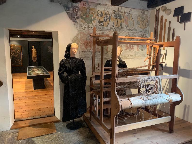 Image 2 - Ethnographisches Historisches Museum des Bleniotals