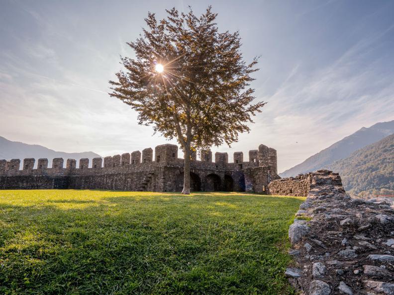 Image 1 - Castelgrande