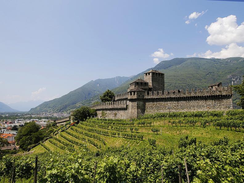 Image 1 - Castello di Montebello