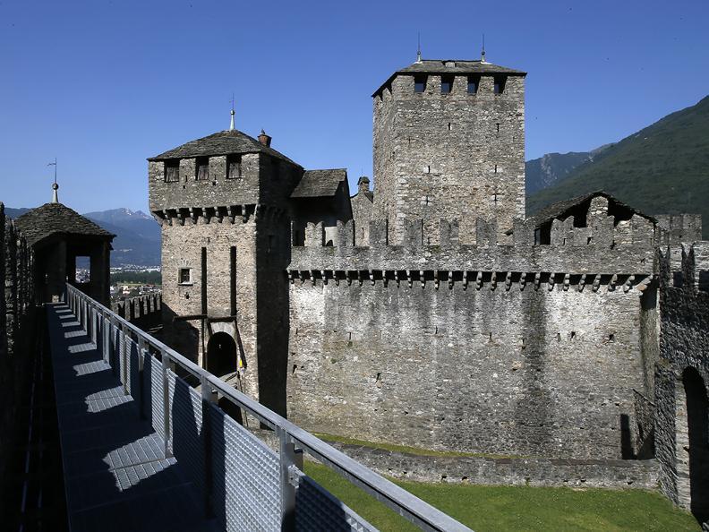 Image 2 - Castello di Montebello