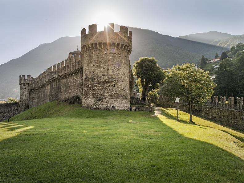 Image 1 - Bellinzona Pass