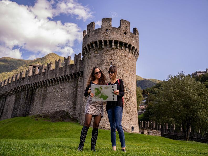 Image 1 - The Castle of Montebello