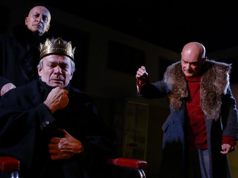 Image 4 - Théâtre Social, Bellinzona
