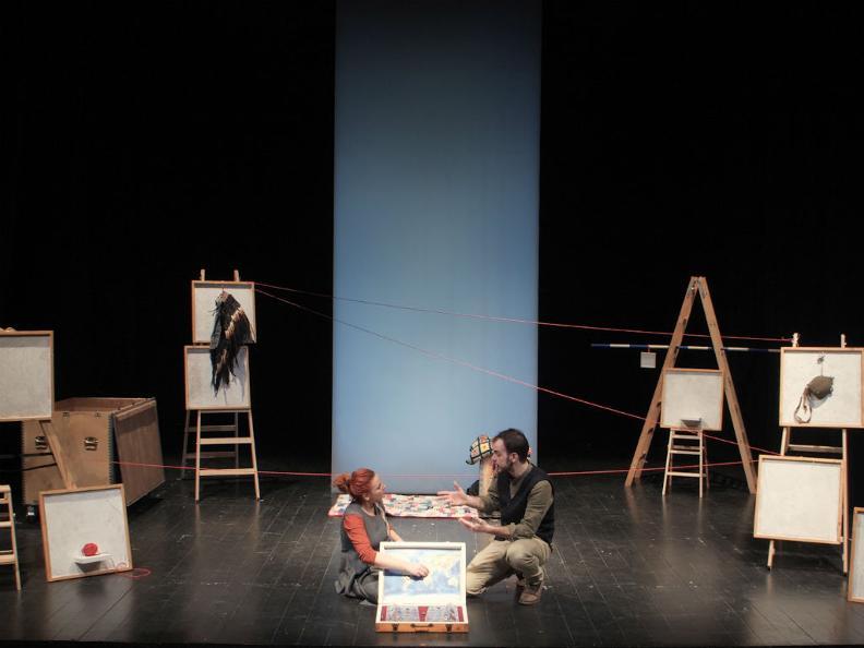 Image 7 - Théâtre Social, Bellinzona