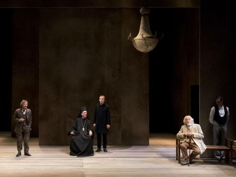 Image 14 - Teatro Sociale, Bellinzona