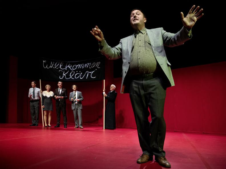 Image 13 - Théâtre Social, Bellinzona