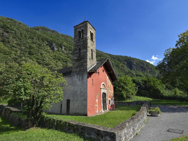 Image 0 - Chiesa di S. Paolo o Chiesa Rossa