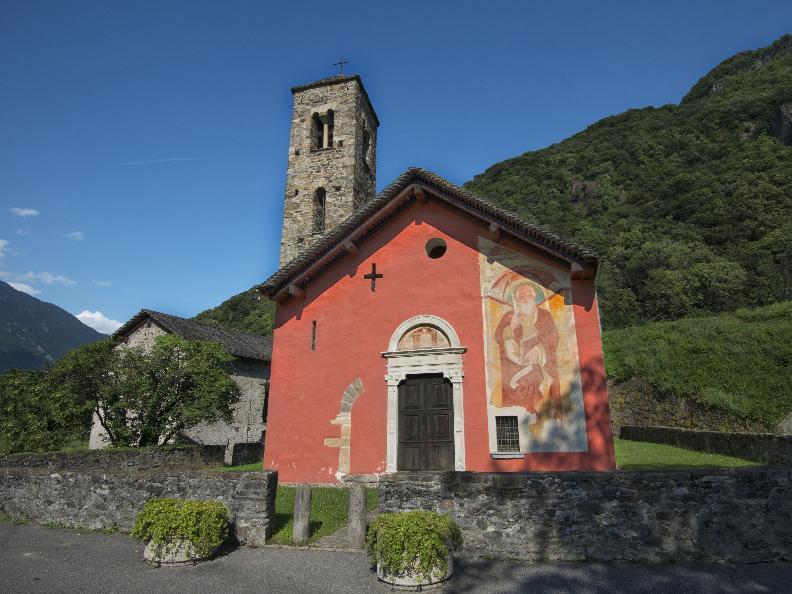 Image 1 - Chiesa di S. Paolo o Chiesa Rossa