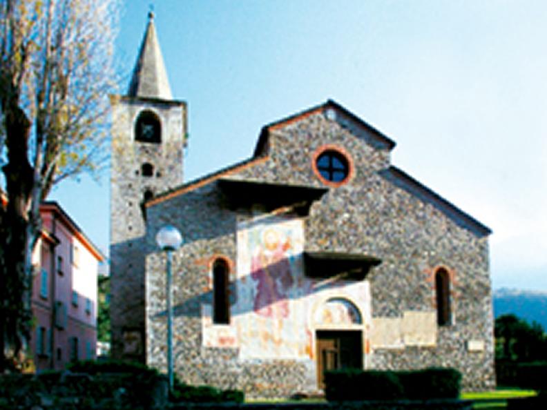 Image 0 - Kirche St. Biagio