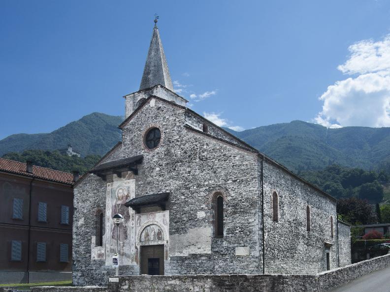 Image 0 - Church of S. Biagio