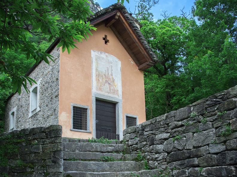 Image 4 - Oratorium St. Petronilla