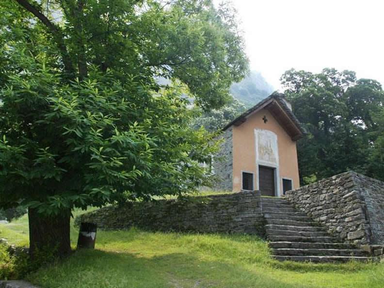 Image 1 - Oratorium St. Petronilla