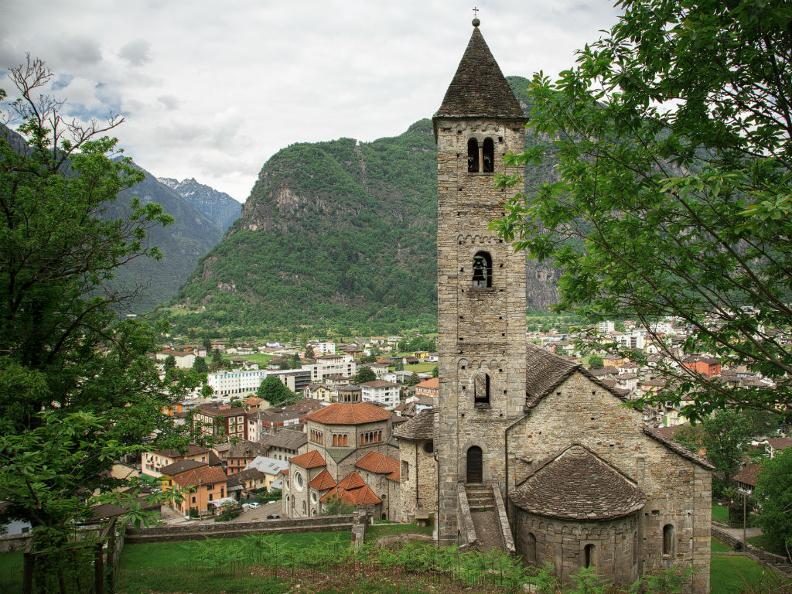 Image 1 - Kirche Santi Pietro e Paolo
