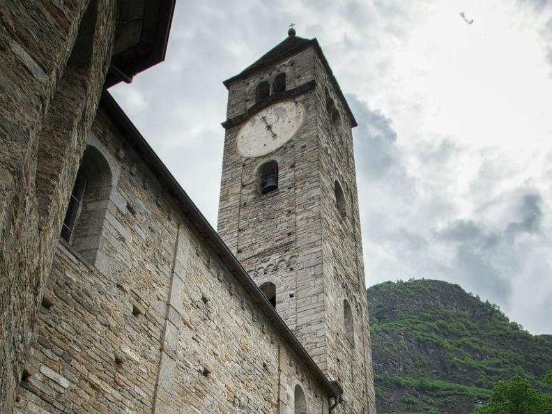 Image 5 - Kirche Santi Pietro e Paolo