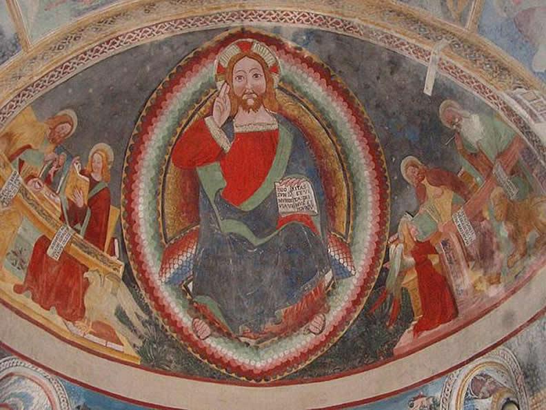 Image 6 - Chiesa dei SS. Pietro e Paolo