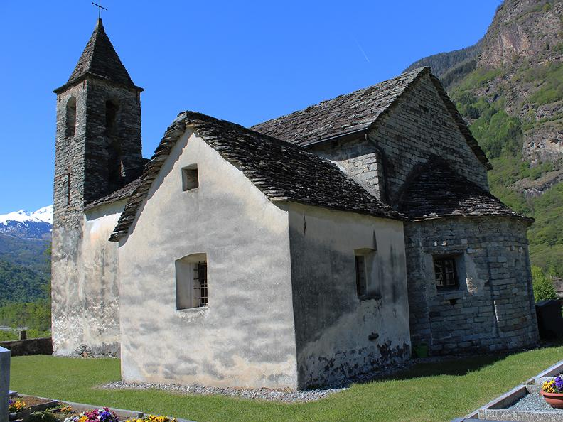 Image 0 - Church of San Pietro