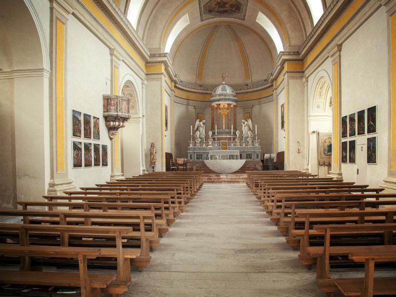 Image 2 - Chiesa di S. Andrea