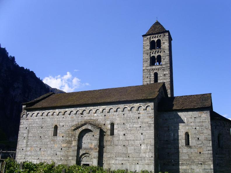 Image 4 - Church of San Nicolao
