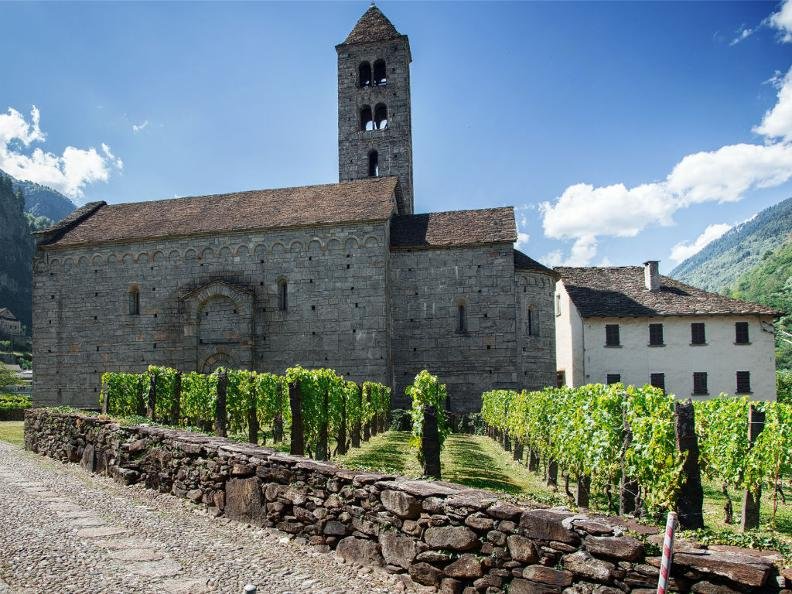 Image 3 - Church of San Nicolao