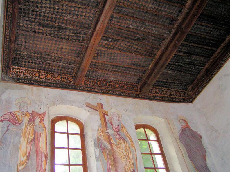 Image 3 - Chiesa di S. Pellegrino