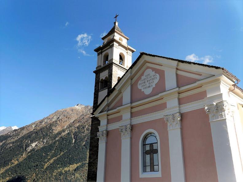 Image 2 - Chiesa di S. Giovanni Battista