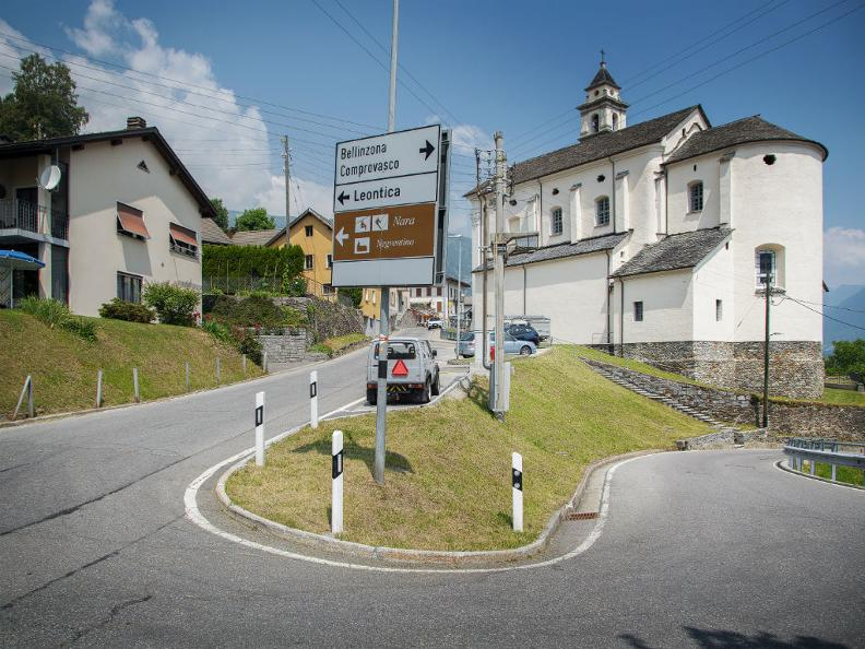 Image 1 - Chiesa di S. Giovanni Battista