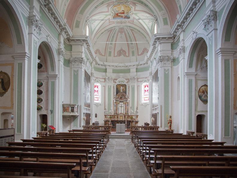 Image 4 - Chiesa di S. Giovanni Battista