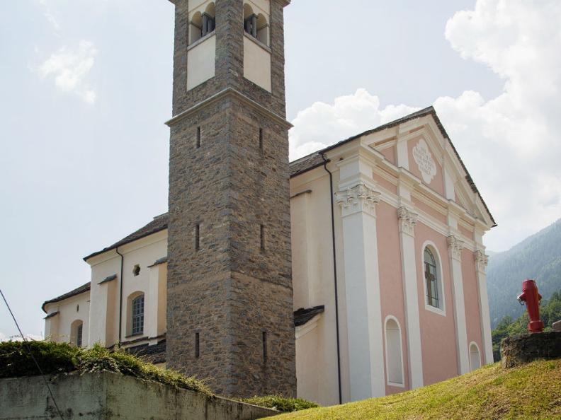 Image 3 - Chiesa di S. Giovanni Battista