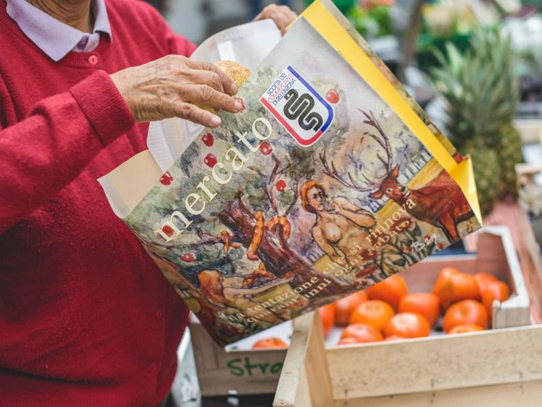 Image 4 - Der Markt von Bellinzona