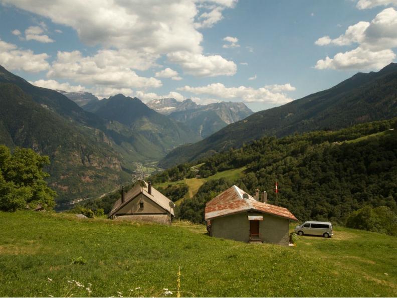 Image 6 - Taxi Riviera & Swiss Transfer Club ((STC))