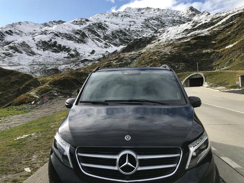 Image 7 - Taxi Riviera & Swiss Transfer Club ((STC))