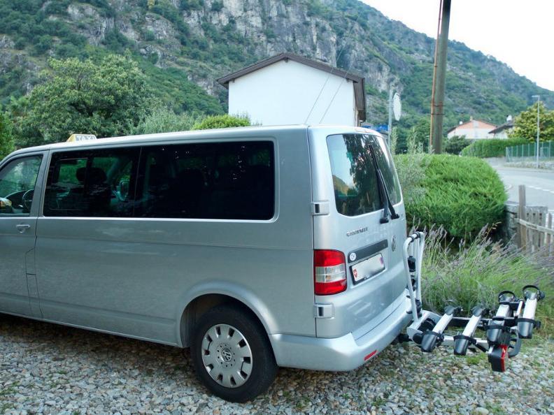 Image 3 - Taxi Riviera & Swiss Transfer Club ((STC))